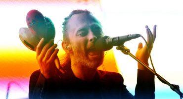 ¡¿Radiohead saldrá de gira en 2018?! 
