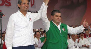 TEPJF valida triunfo de Riquelme en Coahuila,