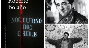 Adelanto de 'Nocturno de Chile', novela de Roberto Bolaño