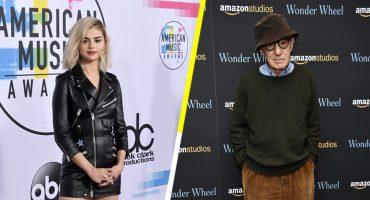 Ay, Selena...  y su respuesta cuando le preguntaron sobre el pasado de Woody Allen
