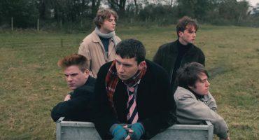 Shame llega con lo mejor del post-punk londinense con su canción 'One Rizla'