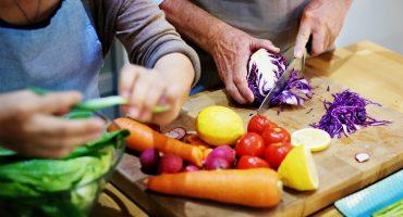 Comer familia: The Big Family Cooking Showdown