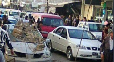 Se registran sismos en la frontera Irán-Irak y en Costa Rica