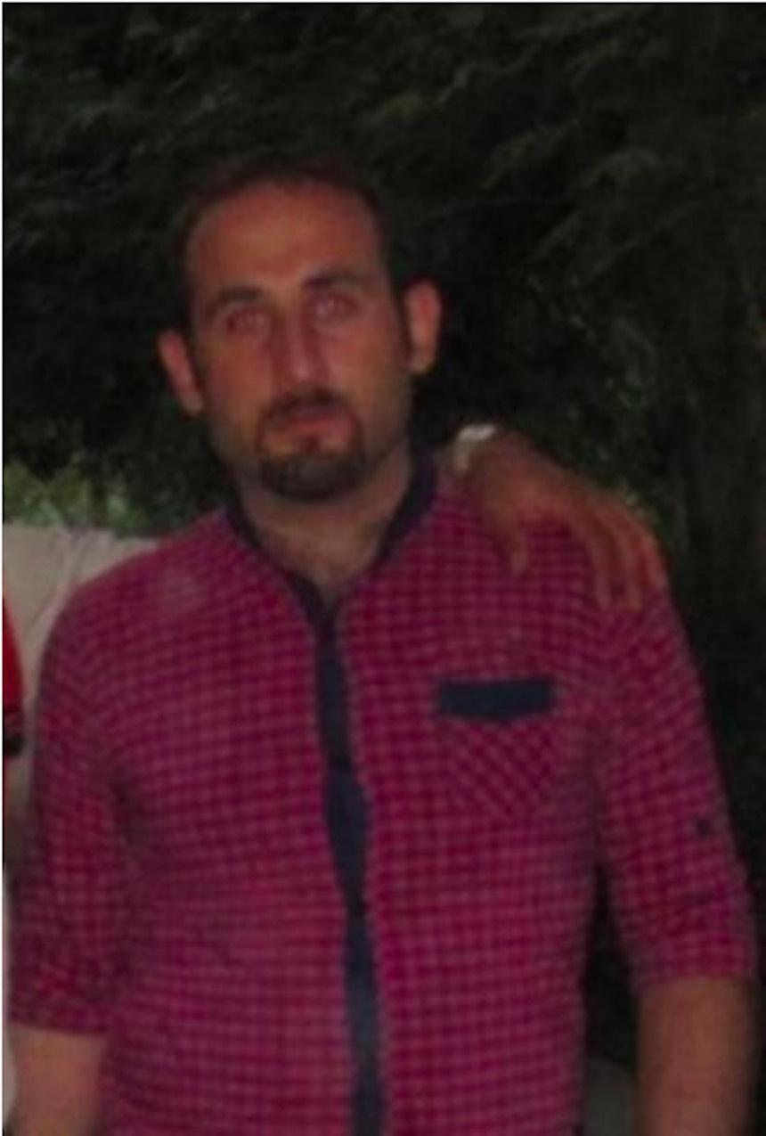 Mesri Behzad