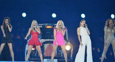 ¿Podría haber una reunión de las Spice Girls el próximo año? 😱