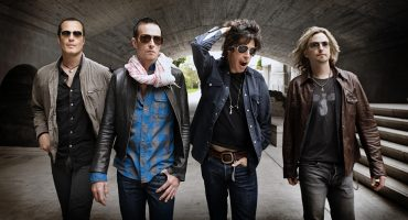 Stone Temple Pilots ya tienen nuevo vocalista que es... ¿un ex concursante de The X-Factor?