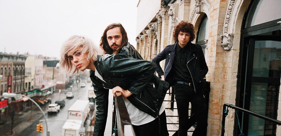 Sunflower Bean comparte el nuevo single 'I Was a Fool' que te hará sentir melancólicamente feliz todo el día