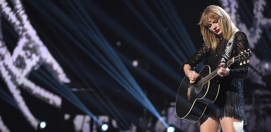 'Call It What You Want', la nueva canción de Taylor Swift que no parece de Taylor Swift, ¿o sí?
