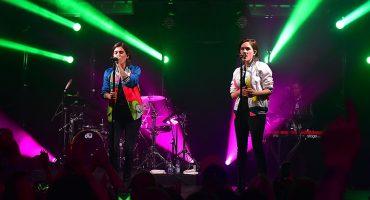 Tegan and Sara se convierten en personajes de historieta en el mundo de 'Archie'