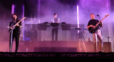5 razones por las que actualmente The xx es una de las mejores bandas 🙌🏻