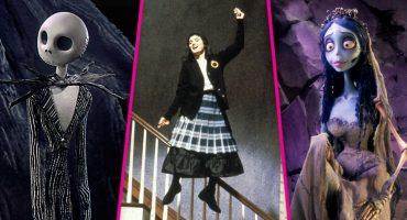Estos son los 10 personajes más Timburtoneanos de Tim Burton