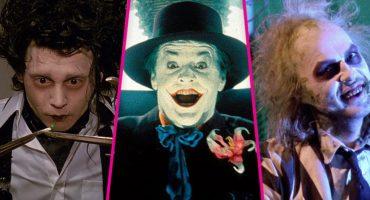 Acá rankeamos TODAS las películas de Tim Burton de la peor a la mejor