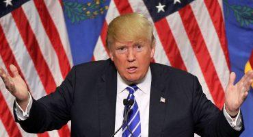 """Donald Trump afirma ser la """"Persona del año"""",  Time lo desmiente"""