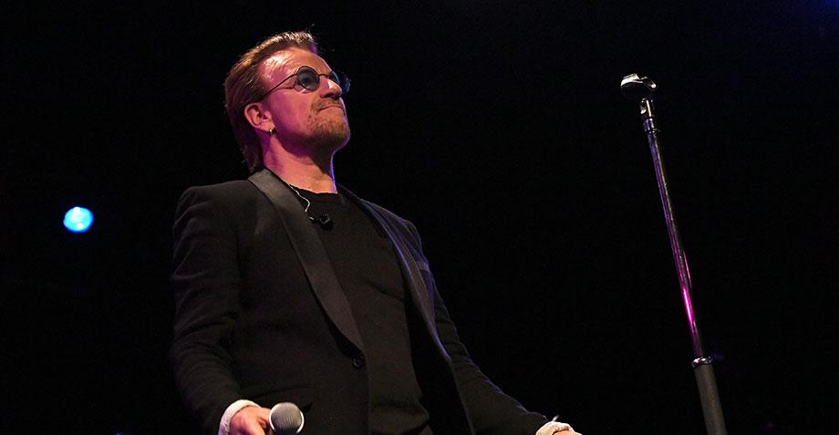 ¡Cada vez menos! U2 estrena canción y da más detalles de su nuevo disco