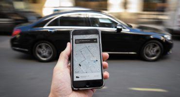 Hackean una lista con 54 millones de usuarios de Uber