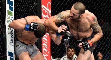 ¡Espectacular! Checa uno de los KO más brutales este año en la UFC