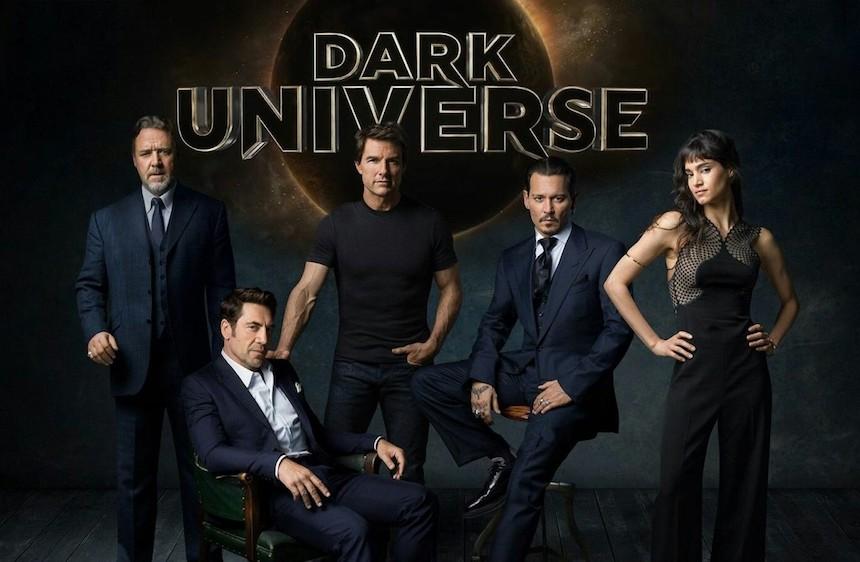 ¿Será el fin de Dark Universe? Sus desarrolladores abandonan el barco