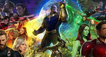 ¡Checa las nuevas fotos de Avengers: Infinity War!