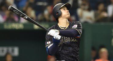 Shohei Ohtani, la nueva promesa del beisbol japonés
