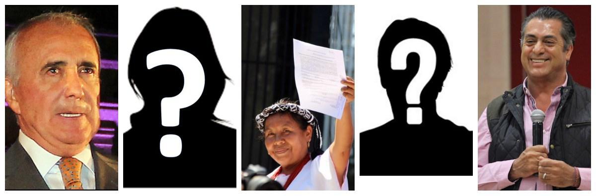 Pasos para ser candidato independiente en México