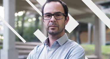 El mexicano Víctor Cruz-Atienza es uno de los 10 científicos más relevantes del 2017