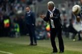 El Turco y el Tuca vivieron con intensidad el partido - MEXSPORT/Osvaldo Aguilar.
