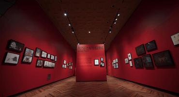 33 fotos de lo que podrás ver en El Mundo de Tim Burton en México