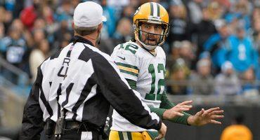 Aaron Rodgers podría ser obligado a salir de los Green Bay Packers