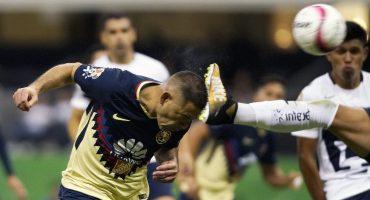 Pablo Aguilar es mejor goleador que el delantero Henry Martín