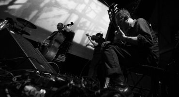 Música para después del desastre: Godspeed You! Black Emperor en México