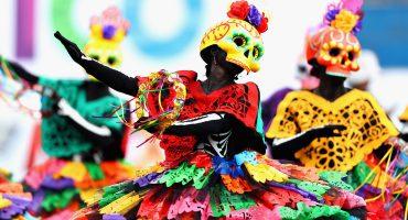 Los 5 mejores eventos deportivos del 2017 en México