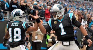 ¿Cuánto traes? Se vende un equipo de la NFL: los Panthers