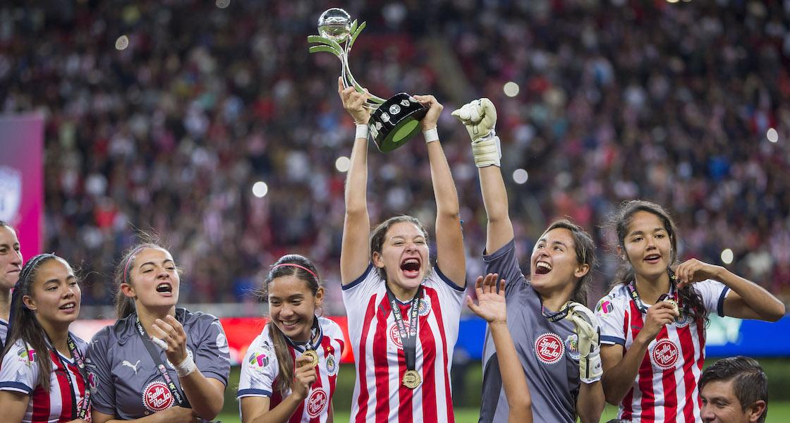 Bancomer buscará extender su contrato con la Liga MX y evalúa la femenil