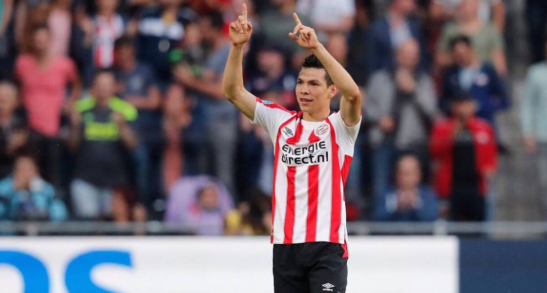 Video: Medios españoles alaban al Chucky Lozano