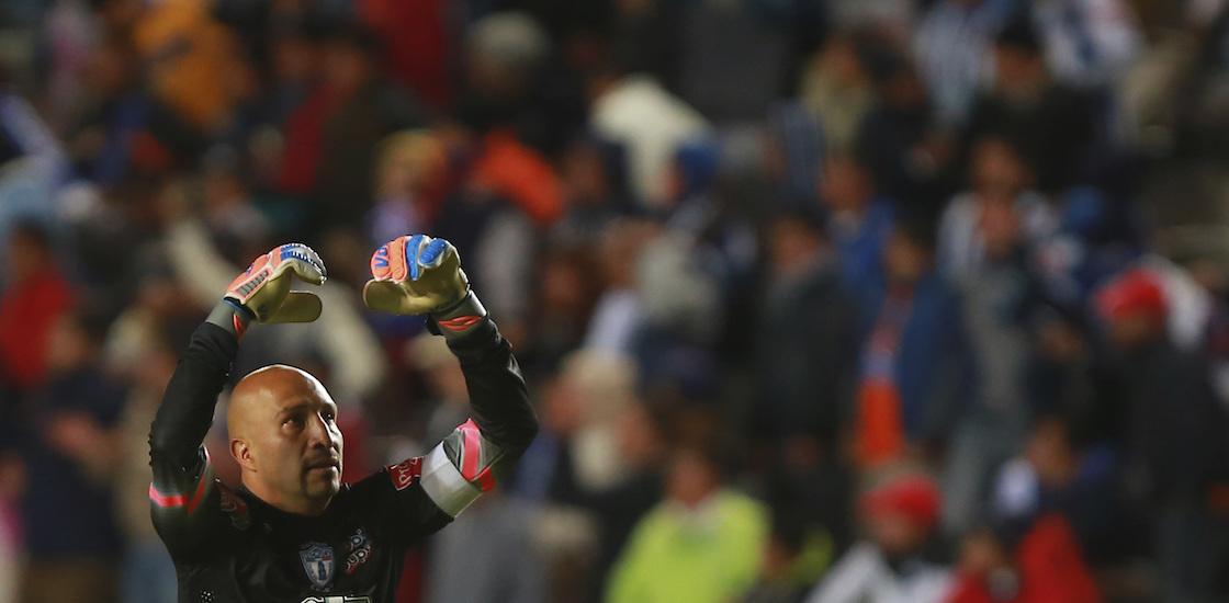 ¿Qué quieren los equipos de la Liga MX debajo del arbolito?