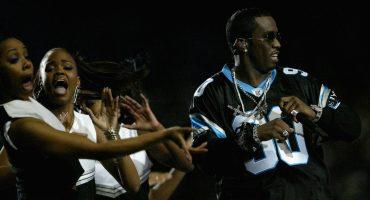¡P. Diddy se apuntó para comprar a los Carolina Panthers!