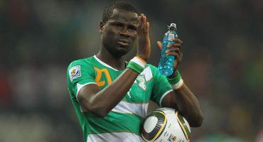 Eboué estuvo al borde del suicidio y sus ex equipos buscan ayudarlo