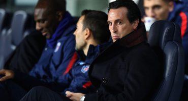 PSG podría despedir a Unai Emery tras derrota ante Bayern en Champions