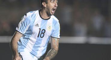¿Lucas Pratto en la Liga MX? El delantero argentino estaría en el radar del América
