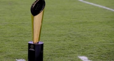 Ya están definidas las semifinales de College Football