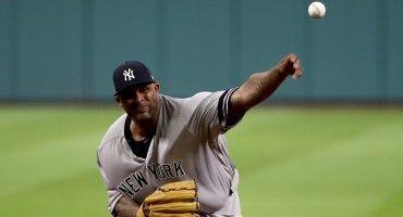 CC Sabathia un año más con los Yankees