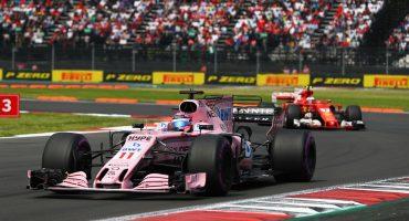 ¡En 2018 la F1 será más rápida que nunca!