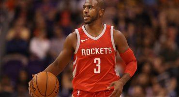 El Power Ranking de la NBA: Chris Paul y los Rockets siguen imparables