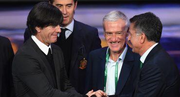Mexico 1, Alemania 0. La trolleada del Tri a la selección  alemana