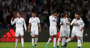 El Real Madrid es bicampeón del Mundial de Clubes