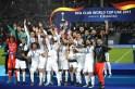 Este fue el quinto título para los comandados por Zidane esta temporada - Photo by Francois Nel/Getty Images