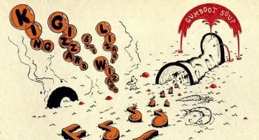 King Gizzard & the Lizard Wizard lanzan su quinto disco del 2017