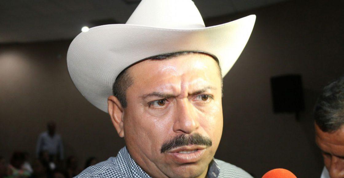 Jose Guadalupe Garcia Negrete