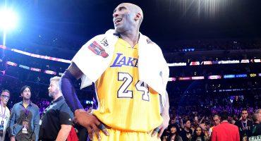 Leyenda por siempre: Los Lakers retirarán los dos números de Kobe Bryant