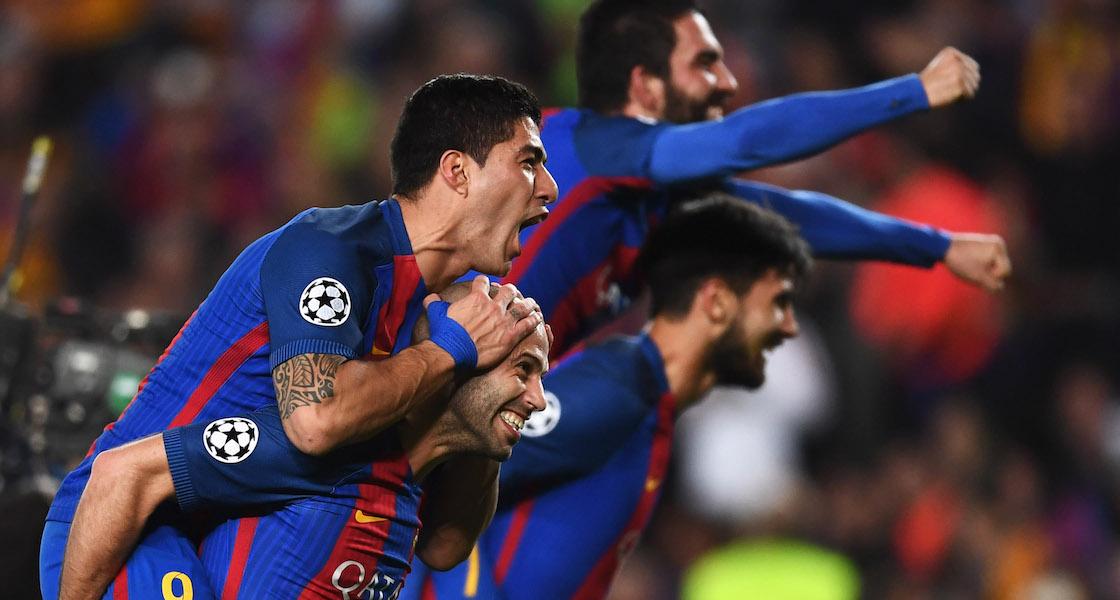 Mascherano dejará al Barcelona para jugar en China